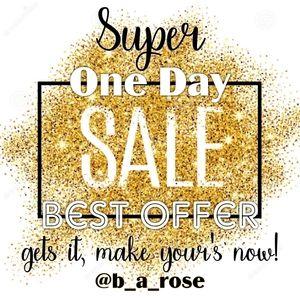 | 🍁 FALL into SAVINGS Sale! 🍁 |